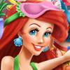 Disney Princesses Pajama Party  - Princess Games For Girls