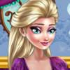 Elsa And Jack's Perfect Date  - Play Elsa Dress Up Games