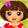 Dora Sibling Care  - New Dora Games Online
