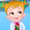 Baby Hazel Pet Doctor - Baby Hazel Games For Girls