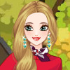 Colors Of Fall - Autumn Dress Up Games