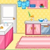 Home Decoration  - House Decoration Games For Girls