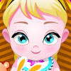 Elsa And Frankie Babies  - Baby Care Games For Girls