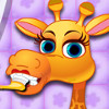 Giraffe Beauty Makeover  - Makeover Games 2015