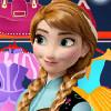 Anna's Fashion Store  - Frozen Anna Games For Girls