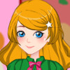 Fashion Style Dress Up - Dress Up Games For Girls