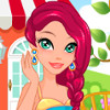 First Date Shopping Spree  - Date Dress Up Games