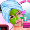 Popular Girl Makeover  - Girl Makeover Games