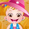 Baby Hazel Harvest Festival  - New Baby Hazel Games