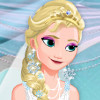 Runaway Frozen Bride  - Frozen Elsa Games