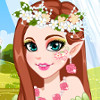 Fairy Spa  - Spa Makeover Games