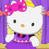 Hello Kitty's New Boyfriend  - Hello Kitty Games For Girls