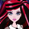 Monster High Back To School  - Monster High Games Draculaura