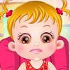 Baby Hazel Eye Care  - Baby Hazel Games For Girls