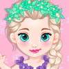 Baby Elsa Goes To School  - Baby Elsa Games For Girls