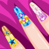 Salon Nails 2 - Nail Art Games Online