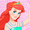 Ariel's Graduation Ball  - Ariel Games Online