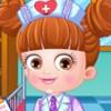 Baby Hazel Doctor Dress Up - Baby Hazel Games Online