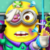 Minion Hospital Recovery - Minion Games For Girls