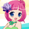 Flower Cutie  - Dress Up Games For Girls