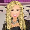 Britney Spears Dress Up - Celebrity Games Online