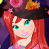 Disney Princess Halloween  - Disney Princess Games