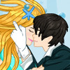 Underwater Kissing  - Kissing Games Online