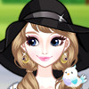 Girl And Birds  - Dress Up Games For Girls