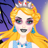 Barbie's Zombie Princess Costumes  - Barbie Dress Up Games For Girls