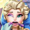 Elsa Real Dentist  - Frozen Elsa Games For Girls