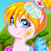 Pony Doctor  - Pet Doctor Games