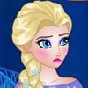 Elsa Breaks Up With Jack Frost - Frozen Elsa Games Online