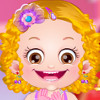 Baby Hazel Fashion Party  - New Baby Hazel Games For Girls