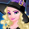 Frozen Team Halloween  - Halloween Dress Up Games