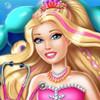 Pregnant Barbie Mermaid Emergency  - Pregnant Barbie Games
