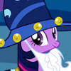 My Little Pony Halloween Fun  - My Little Pony Games For Girls
