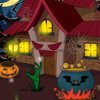 Halloween House  - Halloween Decoration Games