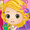 Modern Chibi Princesses  - Princess Dress Up Games For Kids