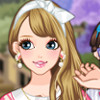 Sweet Hair Bands  - Makeup And Dress Up Games