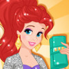 Disney Girls' Night Out - Princess Dress Up Games Online