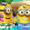 Minions' Pool Party  - Minions Games Online