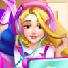 Disney College Room Deco  - Princess Room Decoration Games
