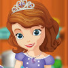 Sofia Cooking Princess Cake  - Cake Cooking Games