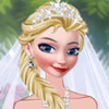 Elsa And Anna Brides - Elsa And Anna Dress Up Games