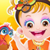 Baby Hazel Thanksgiving Makeover  - Baby Hazel Games Online