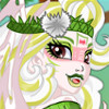 Batsy Claro Dress Up - Monster High Dress Up Games Online