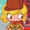 Detective Slacking  - Slacking Games Online