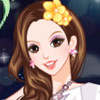 Black Or White 1 - Girl Dress Up Games