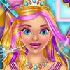 Princess Royal Haircut - Princess Hair Games
