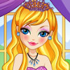 Princess Sweet 16 Makeover  - Princess Dress Up Games Online